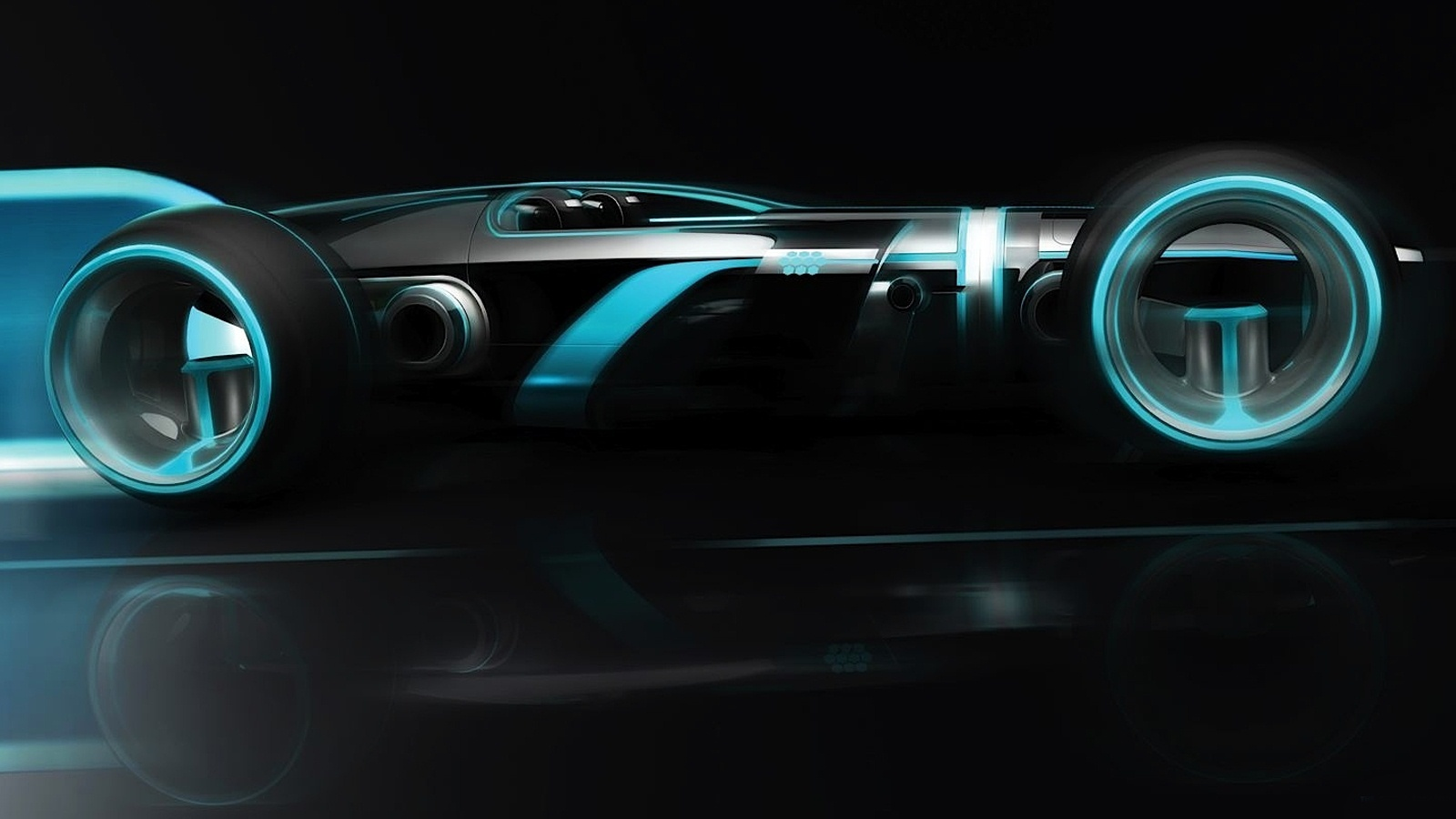 Tron Super Lightcycle HD Wallpapers HD Wallpapers 1600x900