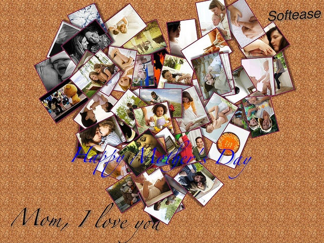 Free Download Make Beautiful Collage For Mothers Day Make Your Own