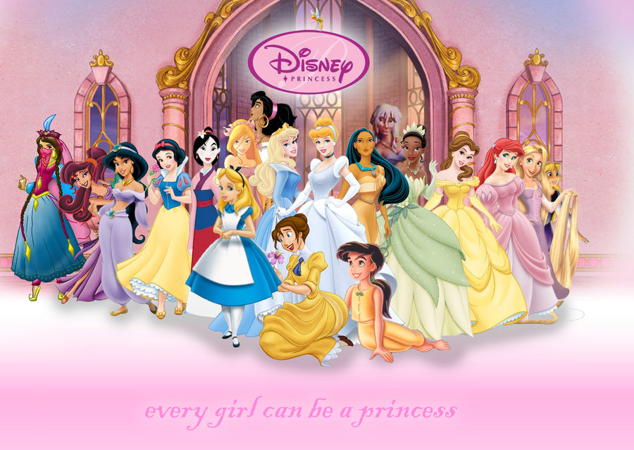 disney s princesses with rapunzel 2 wallpapers for Disney tangled 900x639