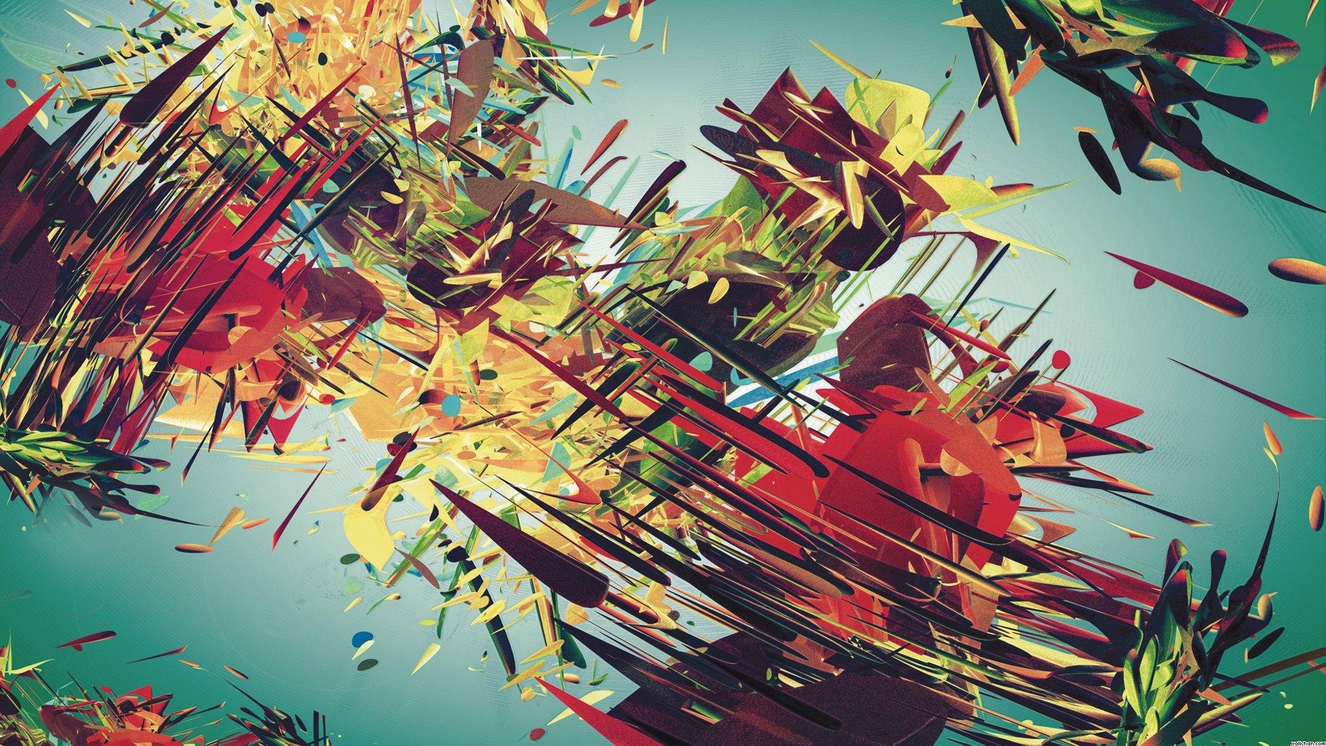 арт абстракция art abstraction  № 2844216 загрузить