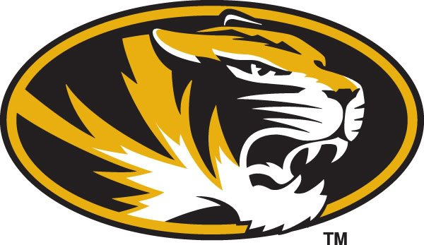 Missouri Tiger Logo Mizzou Graphics Code Missouri Tiger Logo Mizzou 600x347