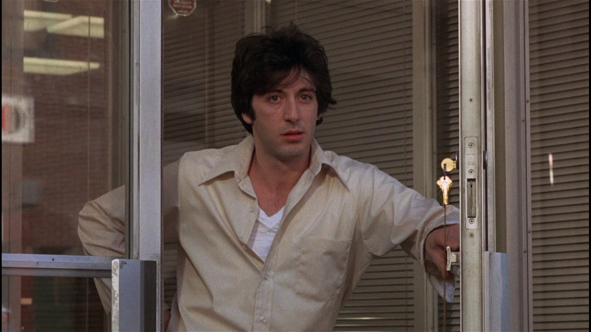 Tuned In Amoreena in DOG DAY AFTERNOON Reel Club 1920x1080