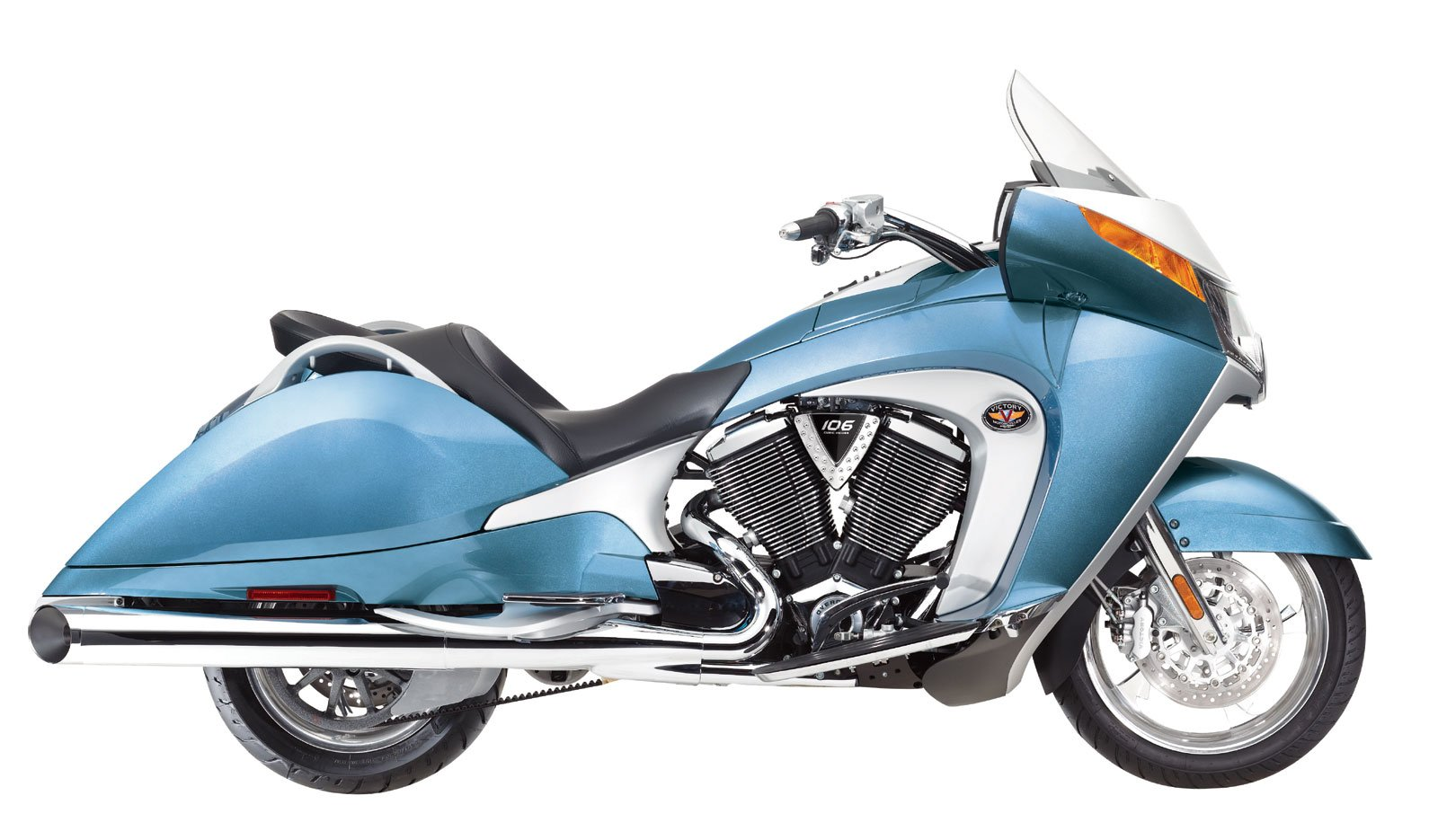 2009 Victory Vision Street Wallpapers 1600x935