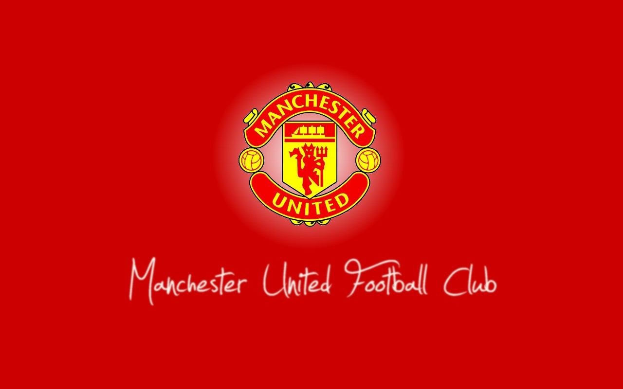 Manchester United Wallpapers 1280x800