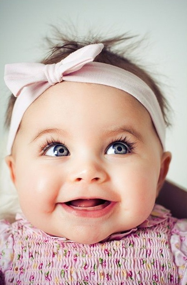 Download Cute Smile Babies Images Pictures Becuo 600x913 49