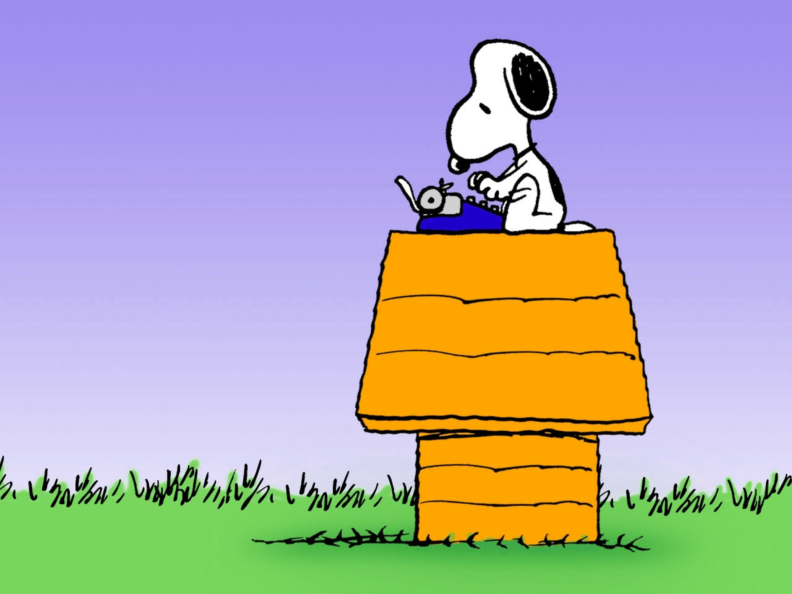 HD Snoopy Wallpapers 2560x1920