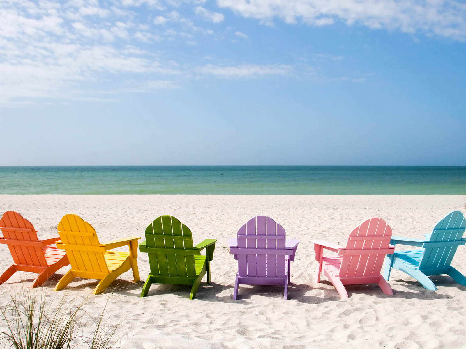 Beach Wallpapers Backgrounds Photos Picturesand Images for 1600x1200