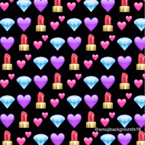 emoji emojis emoji background 610x610