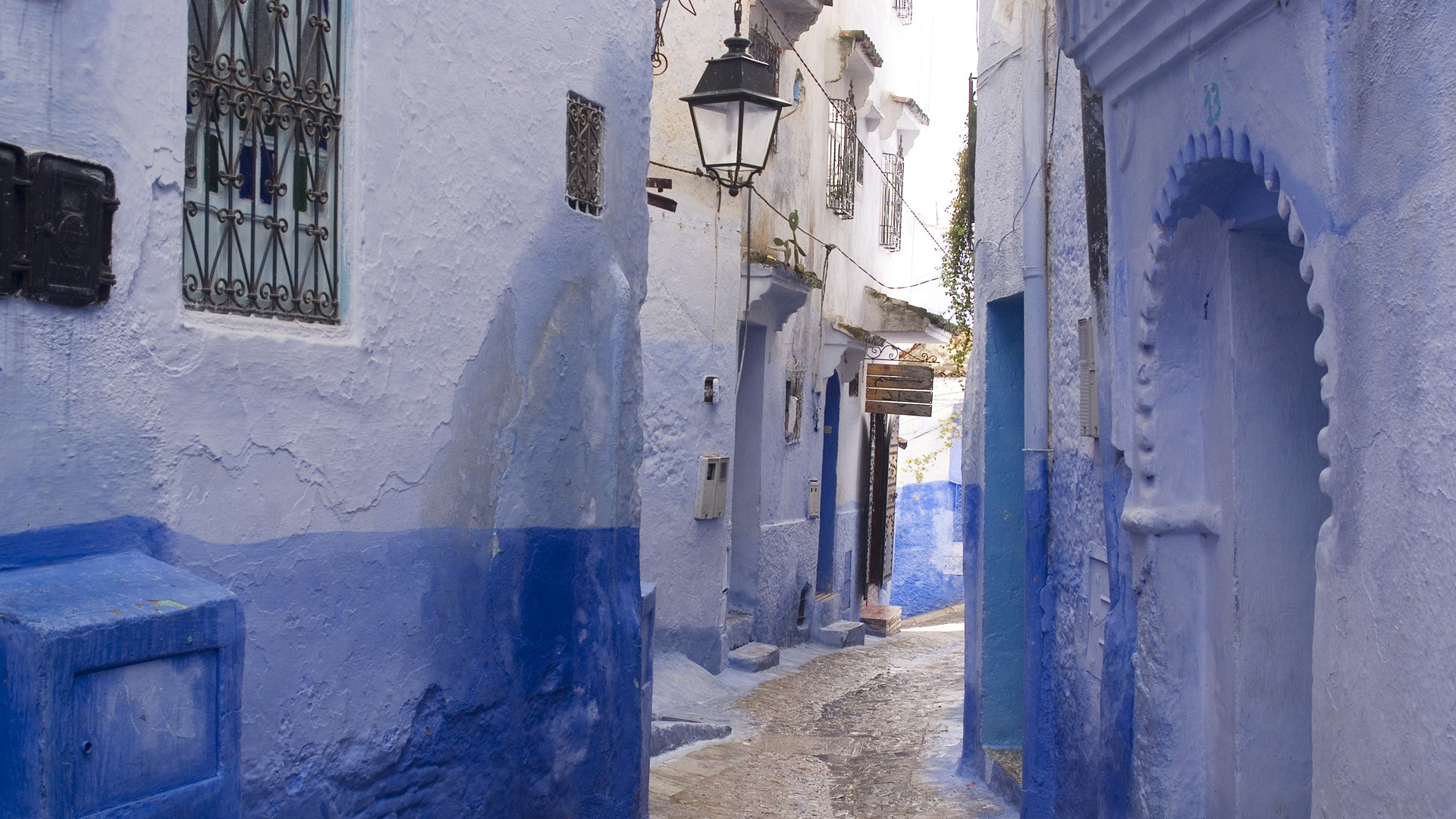 Morocco Wallpaper 1920x1080