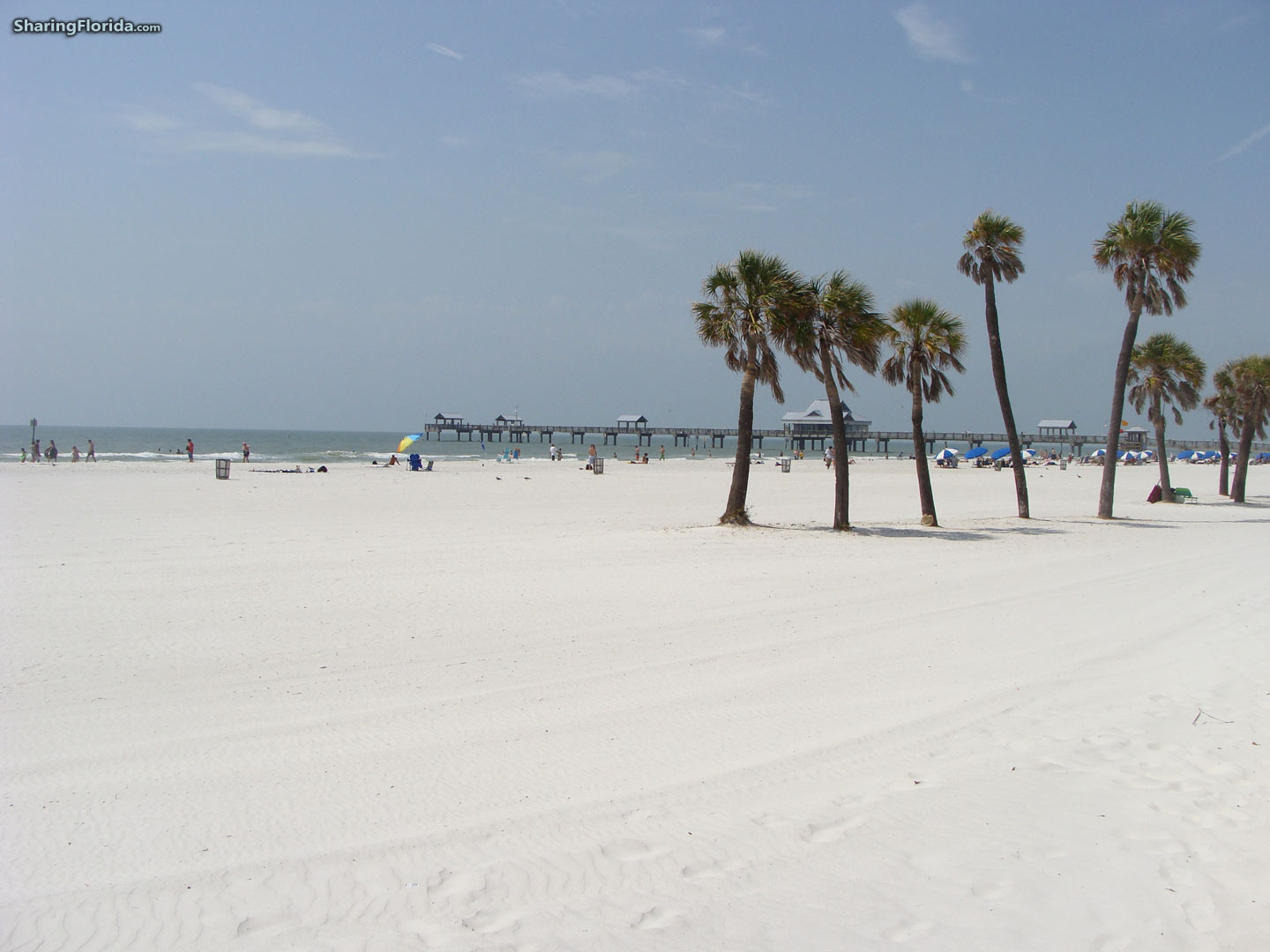 Clearwater Beach Wallpaper and Backgrounds Florida Gulf Coast 1440x1080