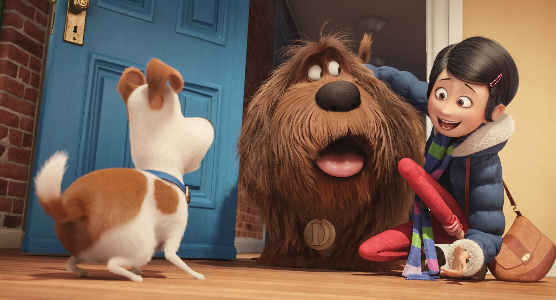 The Secret Life of Pets Images   New HD Wallpapers 1920x1038