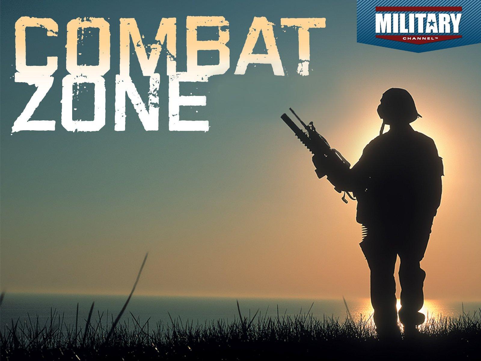 Amazoncom Watch Combat Zone Season 1 Prime Video 1600x1200