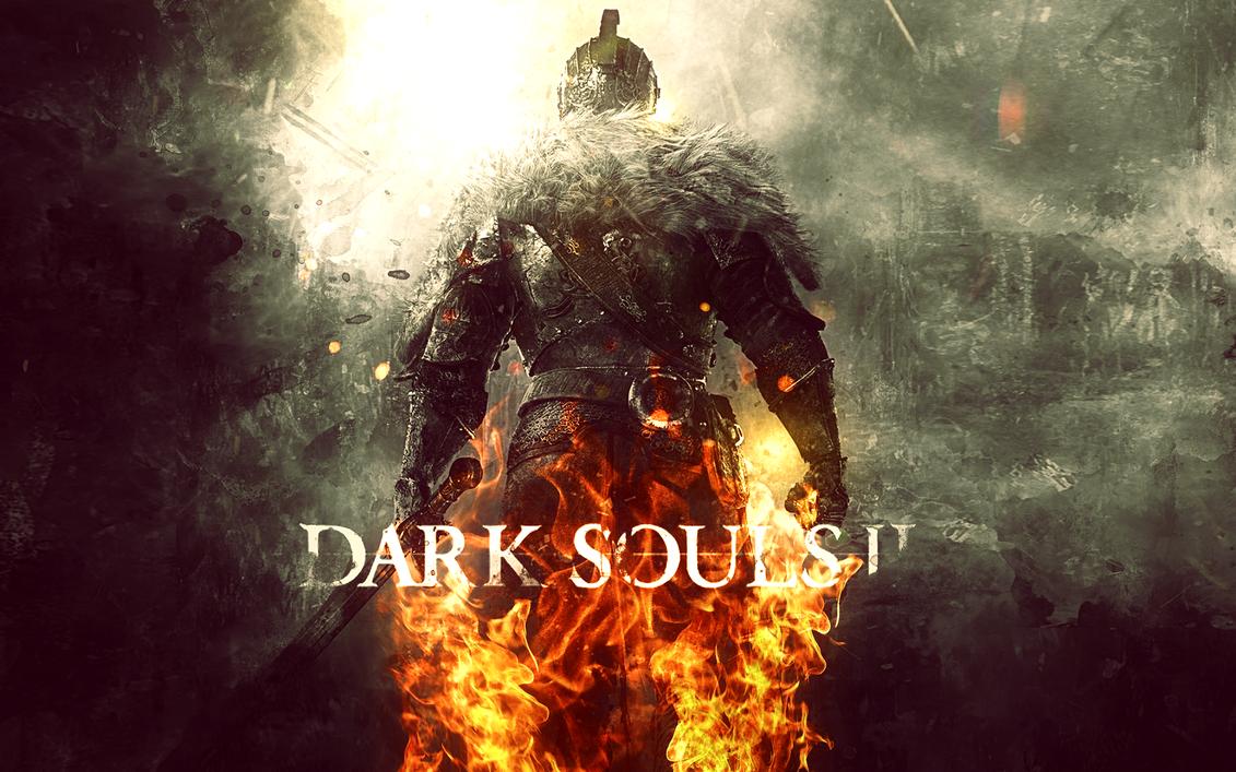 Dark Souls 2 Wallpaper by Enigmarez 1131x707