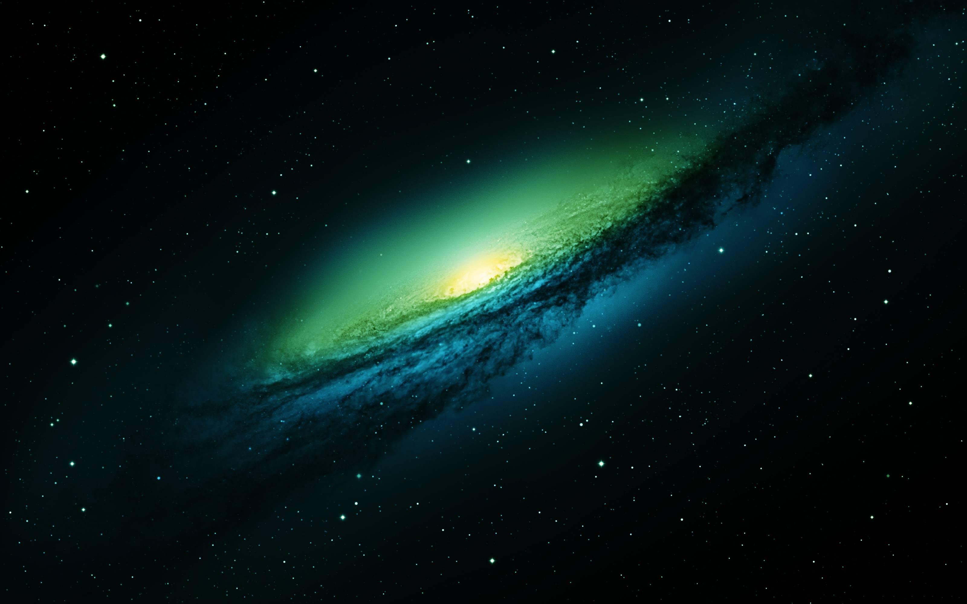 Pics Photos   Milky Way Galaxy Desktop Wallpaper 3200x2000