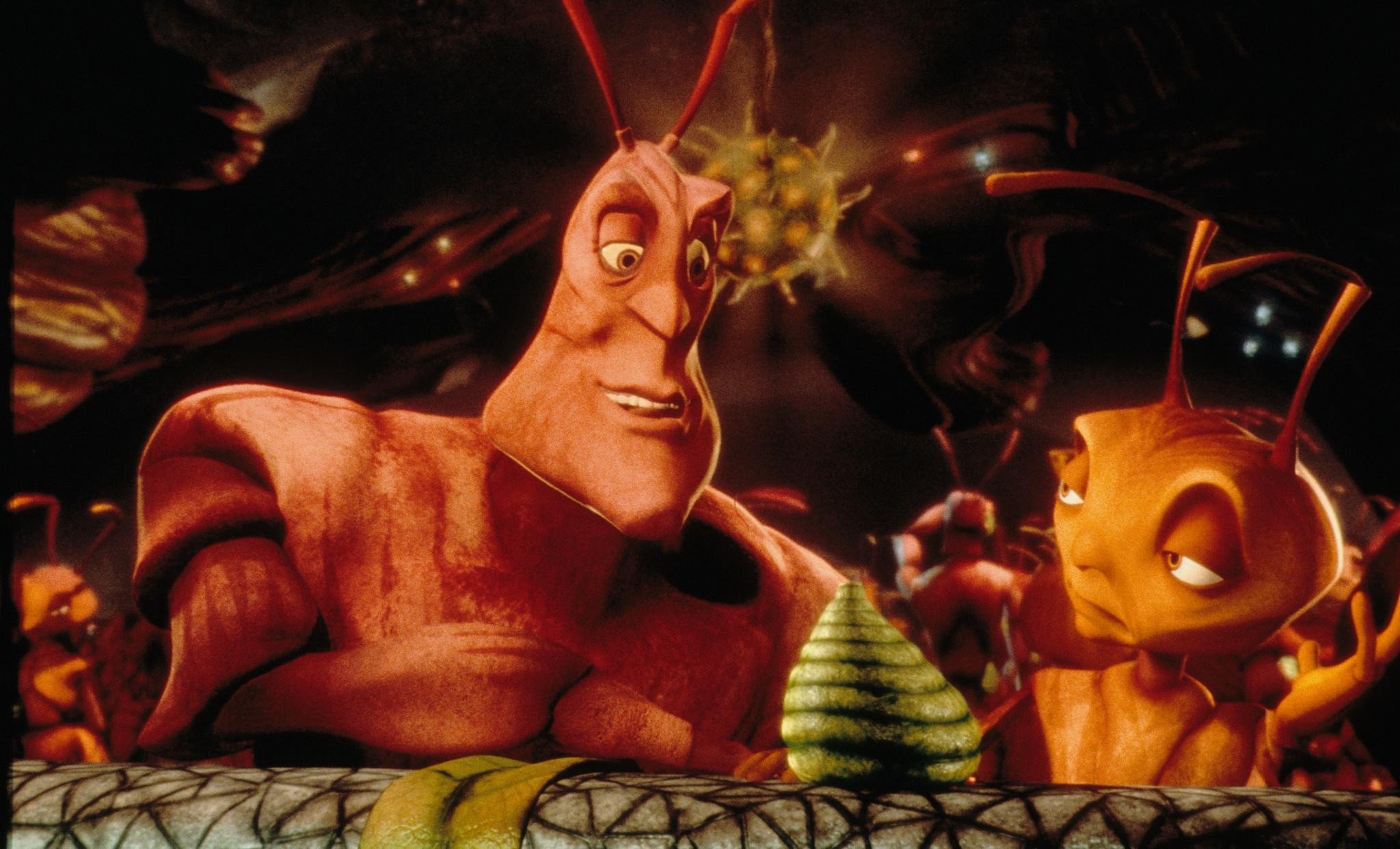 Antz HD Wallpapers 2048x1242