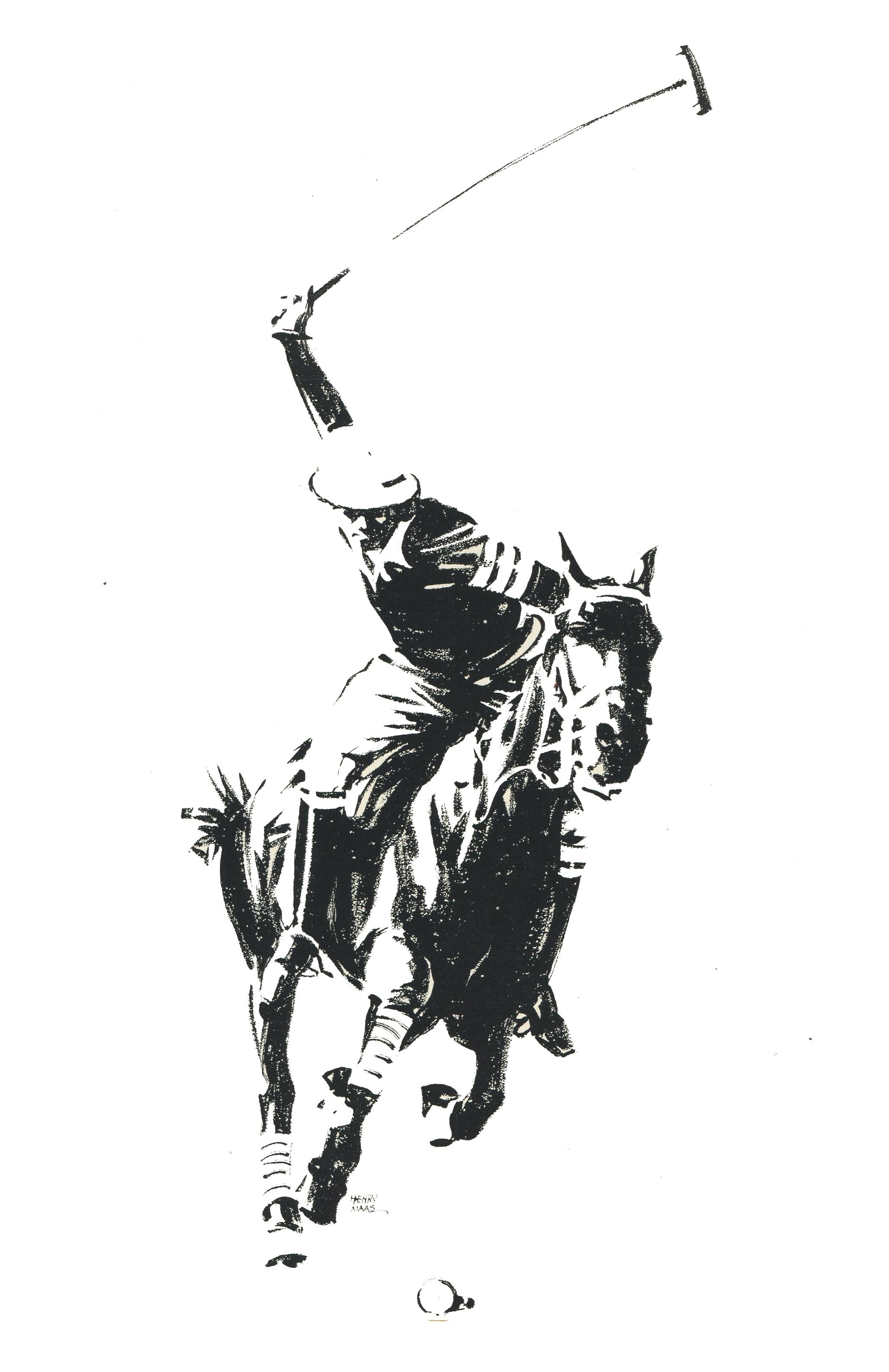Polo Logo Wallpaper - WallpaperSafari