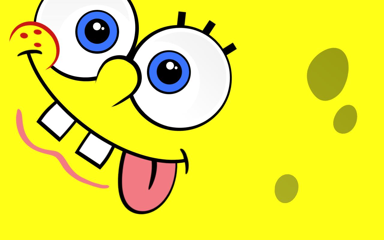 Twisteds Wallpapers 7 x Spongebob Squarepants 1280x800