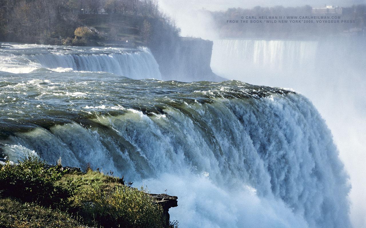 niagara falls hd wallpaper wallpapersafari