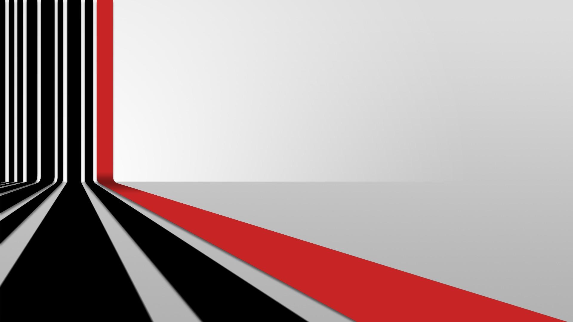 Black Minimalistic Wallpaper 1920x1080 Black Minimalistic Red 1920x1080