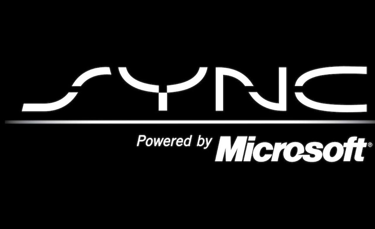 Ford Sync logo 1280x782