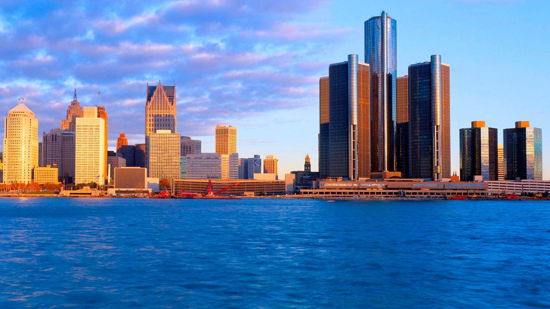 Detroit Wallpaper 10   1920 X 1080 stmednet 1920x1080