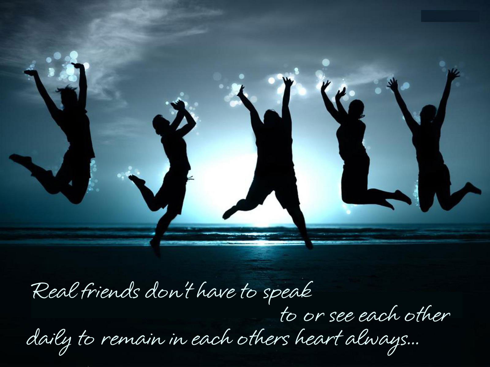40 Cute Friendship Quotes With Images Friendship wallpapers 1600x1200