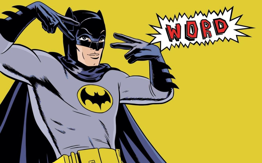 batman word wallpapers   welcome to wallpaper 1024x640