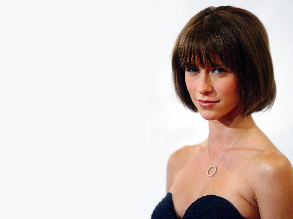 Jennifer Love Hewitt Wallpapers Wallpaper HD Base 1024x768