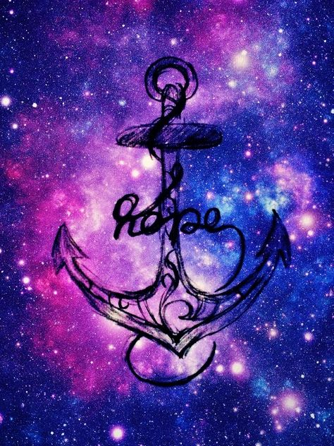 in Christ  Heb619 Anchors Anchor Wallpaper a 474x632