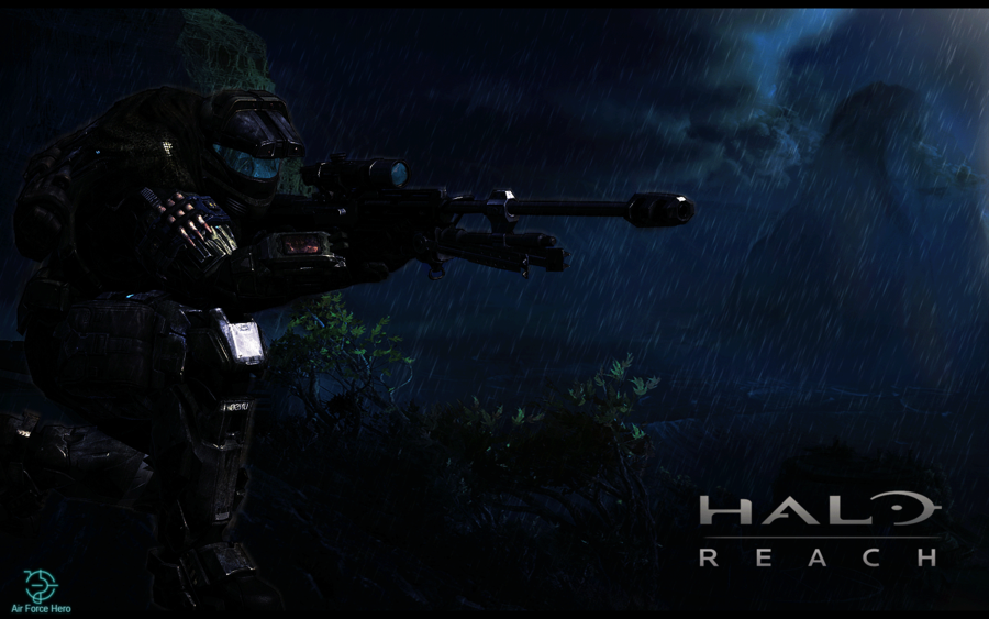 Go Back Gallery For Epic Halo Reach Wallpapers 900x563