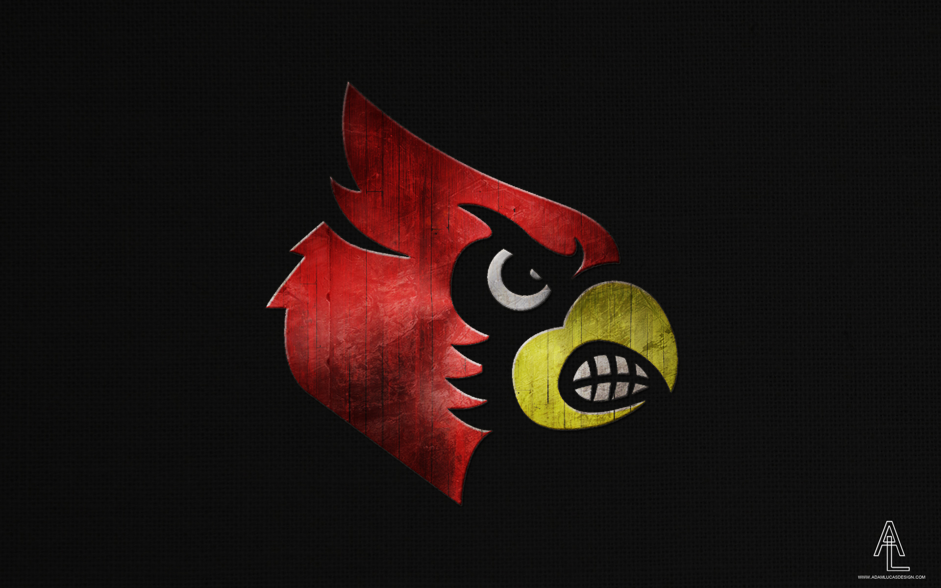 Louisville Cardinals wallpaper Cardinal Sports Zone 1920x1200