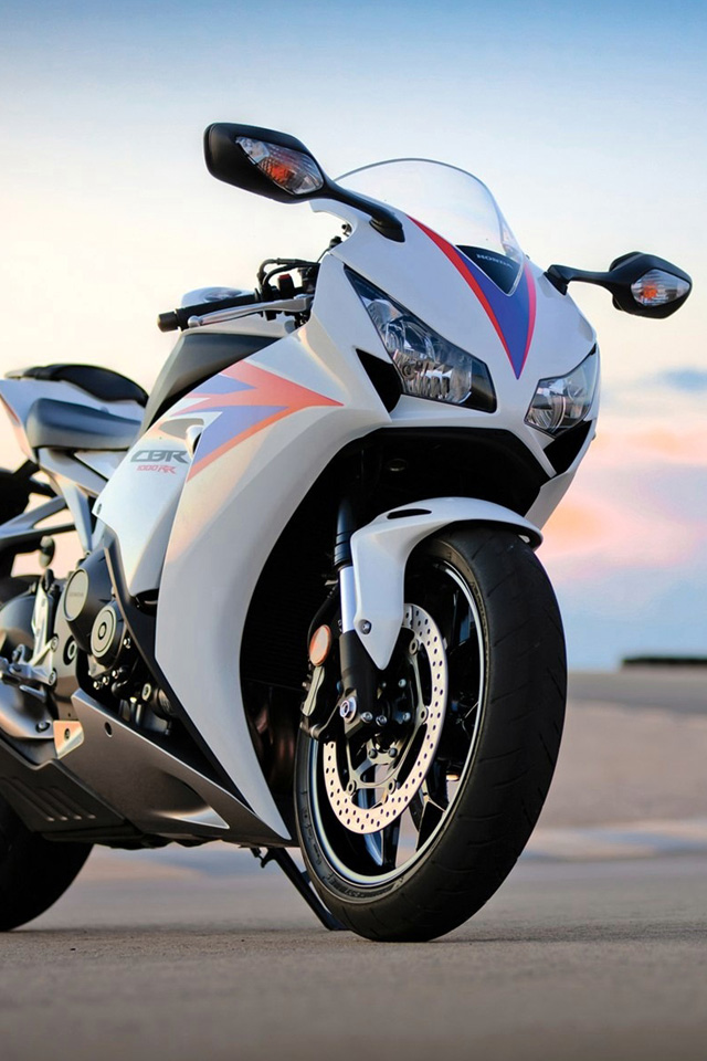 Motorcycle 02 iPhone wallpapers Background and iPhone 4 wallpapers 640x960