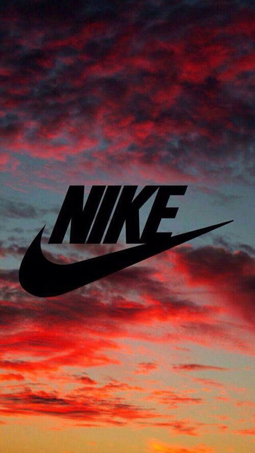1000 ideas about Nike Wallpaper Nike logo 500x888