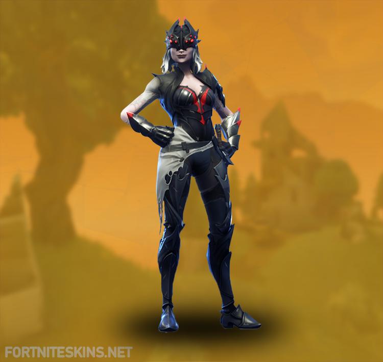Fortnite Arachne Outfits   Fortnite Skins 750x710