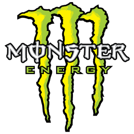 Enjoy this fantastic Monster energy live wallpaper on your android 512x512
