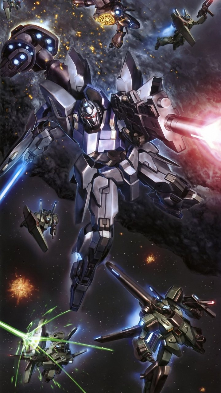 HD 720x1280 gundam moto phones wallpapers mobile background 720x1280