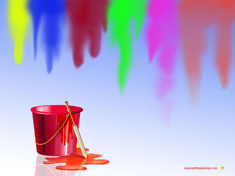Colorful Holi Wallpapers Download HD Wallpaper Desktop 800x600