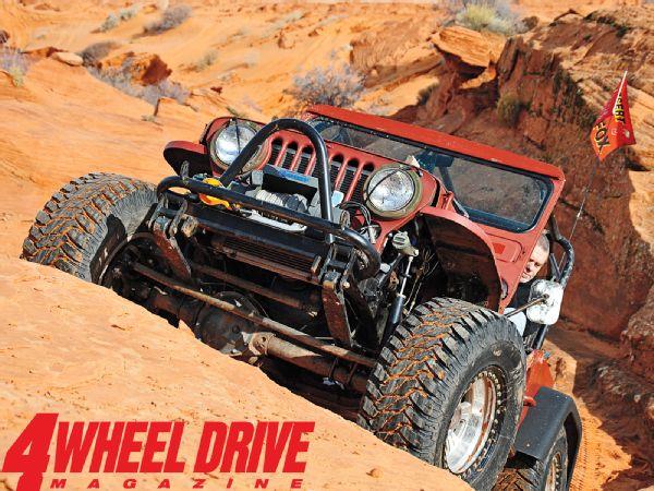 Wheel Drive Desktop Wallpapers   Backgrounds   July 2011   4 Wheel 600x450