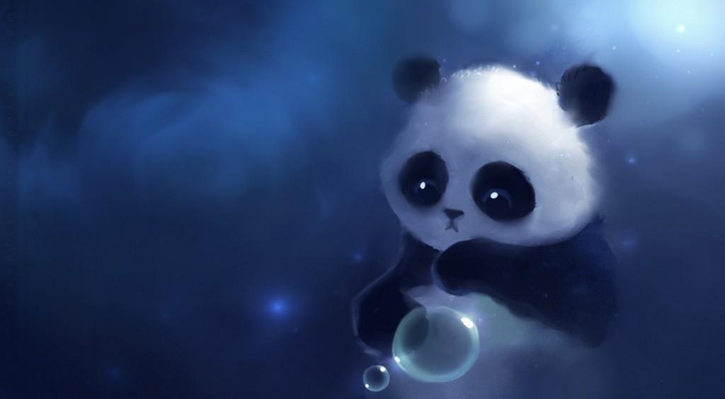 Cute Wallpaper Panda Anime 11127 Wallpaper Cool Walldiskpapercom 1024x564