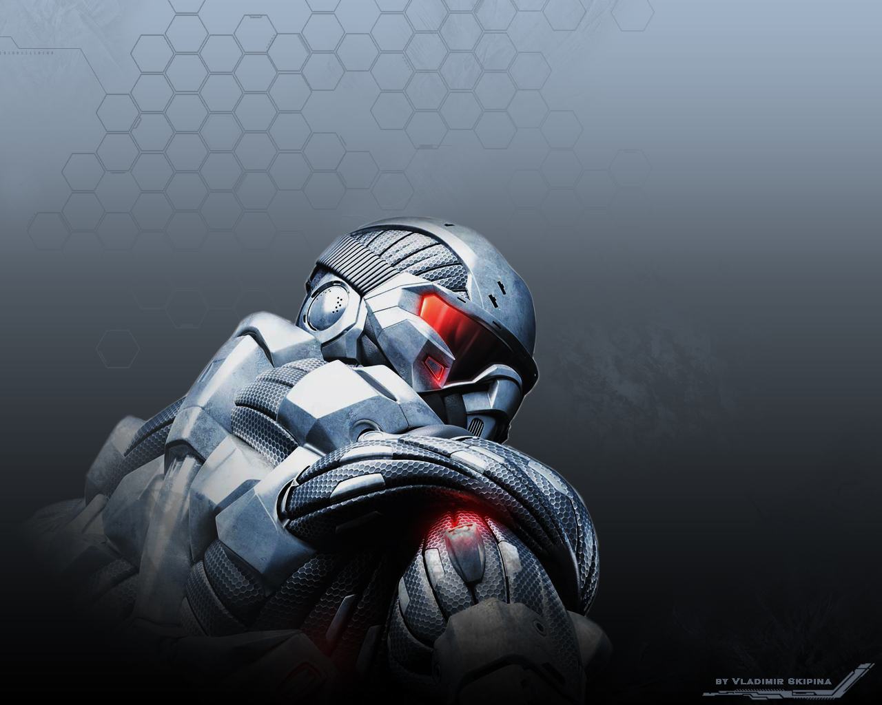 Wallpapers Crysis 2 Strategy Guide 1280x1024