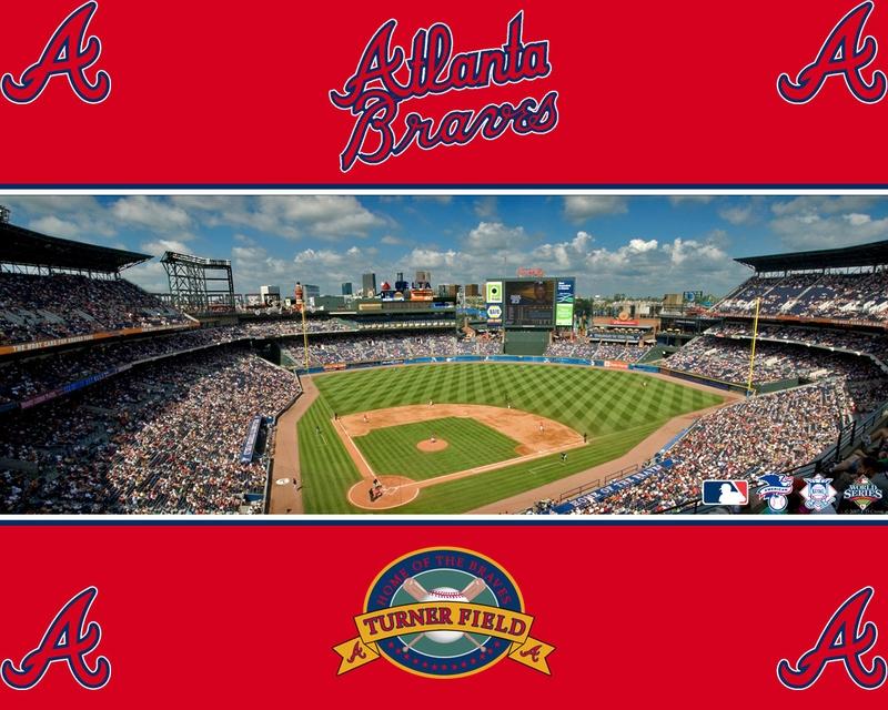Atlanta Braves Wallpapers 62 Images: Atlanta Braves IPad Wallpaper