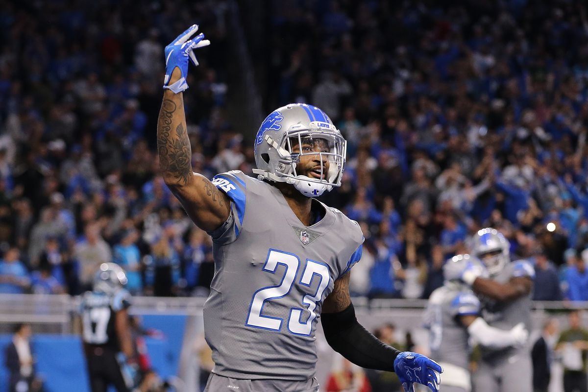 Darius Slay records first career pick six against Cardinals 1200x800