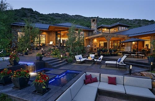 Cool Luxury Homes Pictures And Wallpapers Hot And Cool Wallpapers 500x325