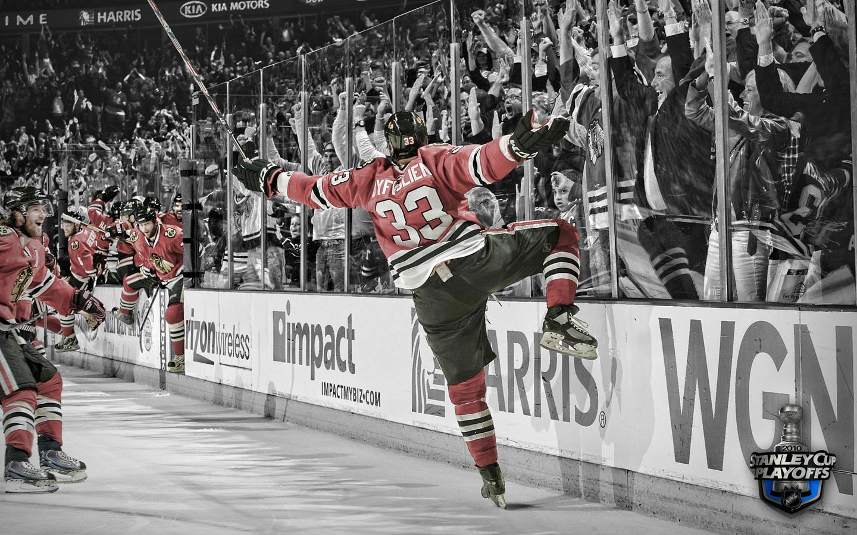 Chicago Blackhawks Stanley Cup - 936.3KB