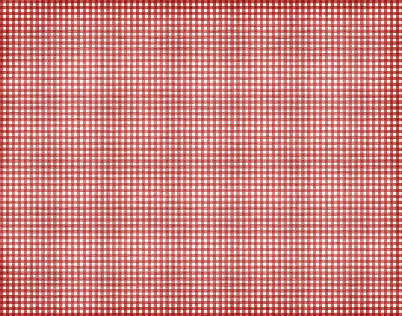 Red Gingham Wallpaper Wallpapersafari