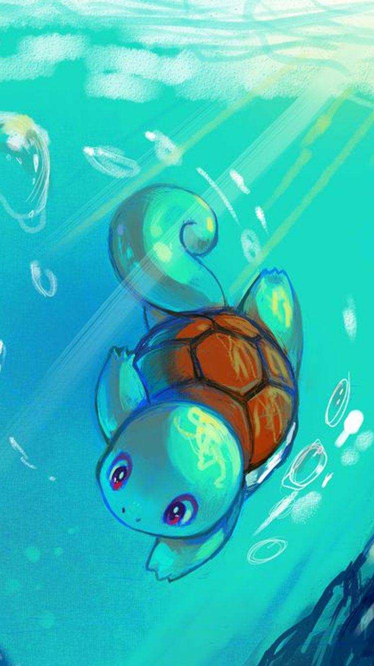 Pokemon Iphone X Wallpaper Hd Wallpaper Backgrounds 750x1334