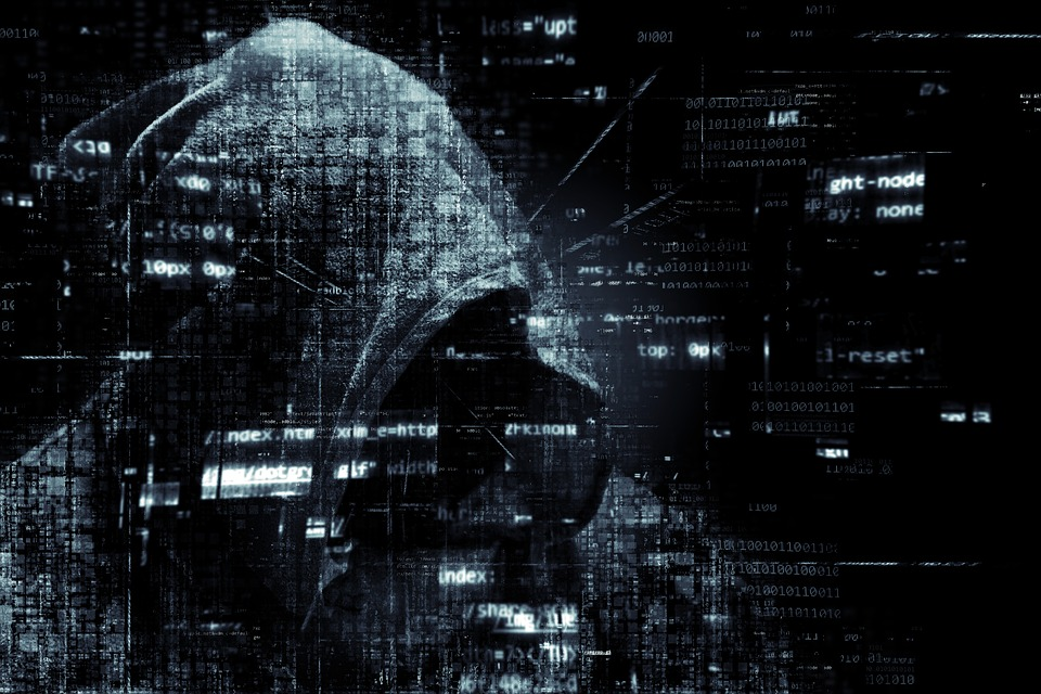 300 Hacker Cyber Images   Pixabay 960x640