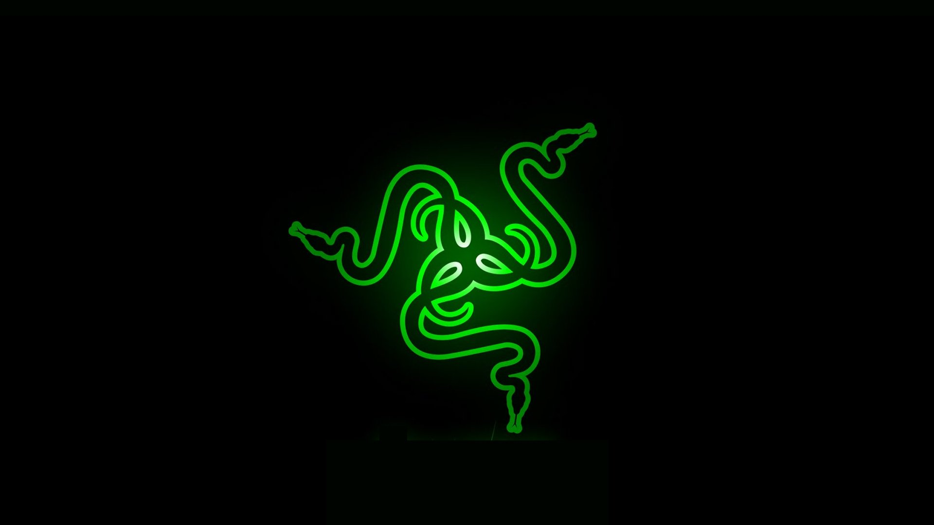 RAZER GAMING computer game wallpaper background 1920x1080
