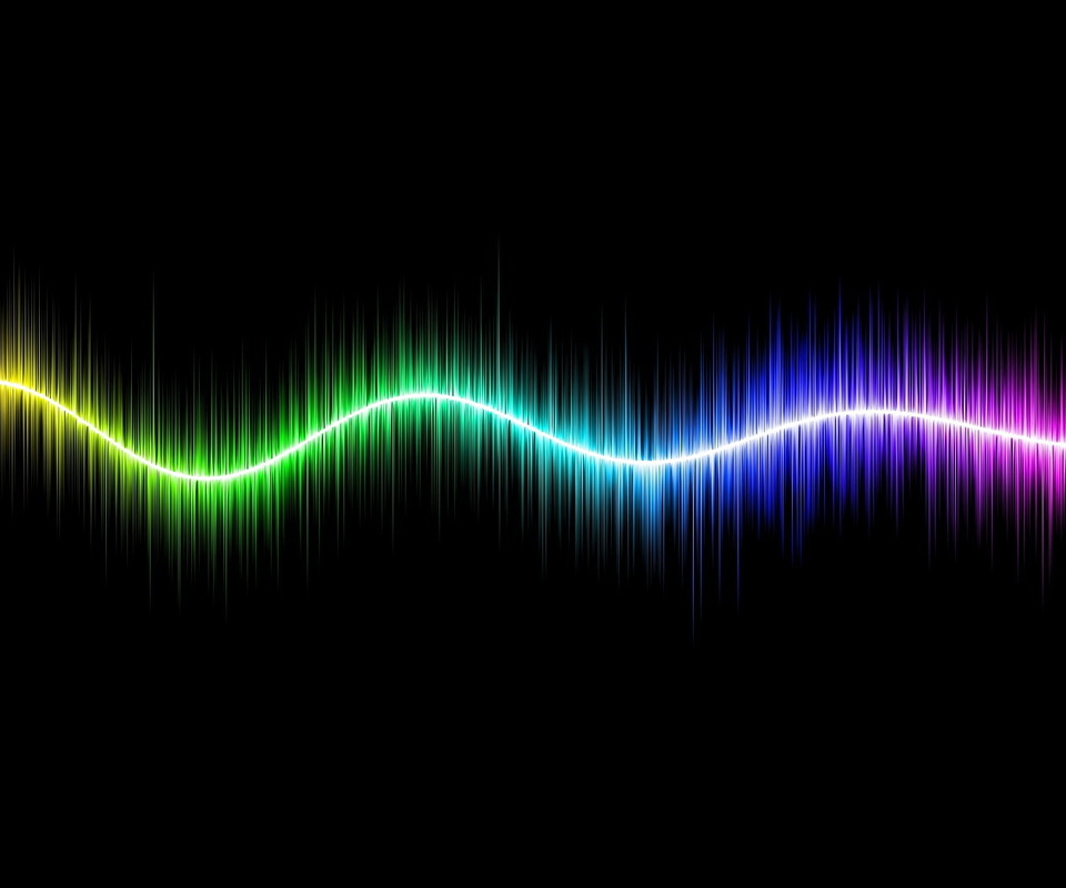 Related Pictures sound wave wallpaper 154295 960x800