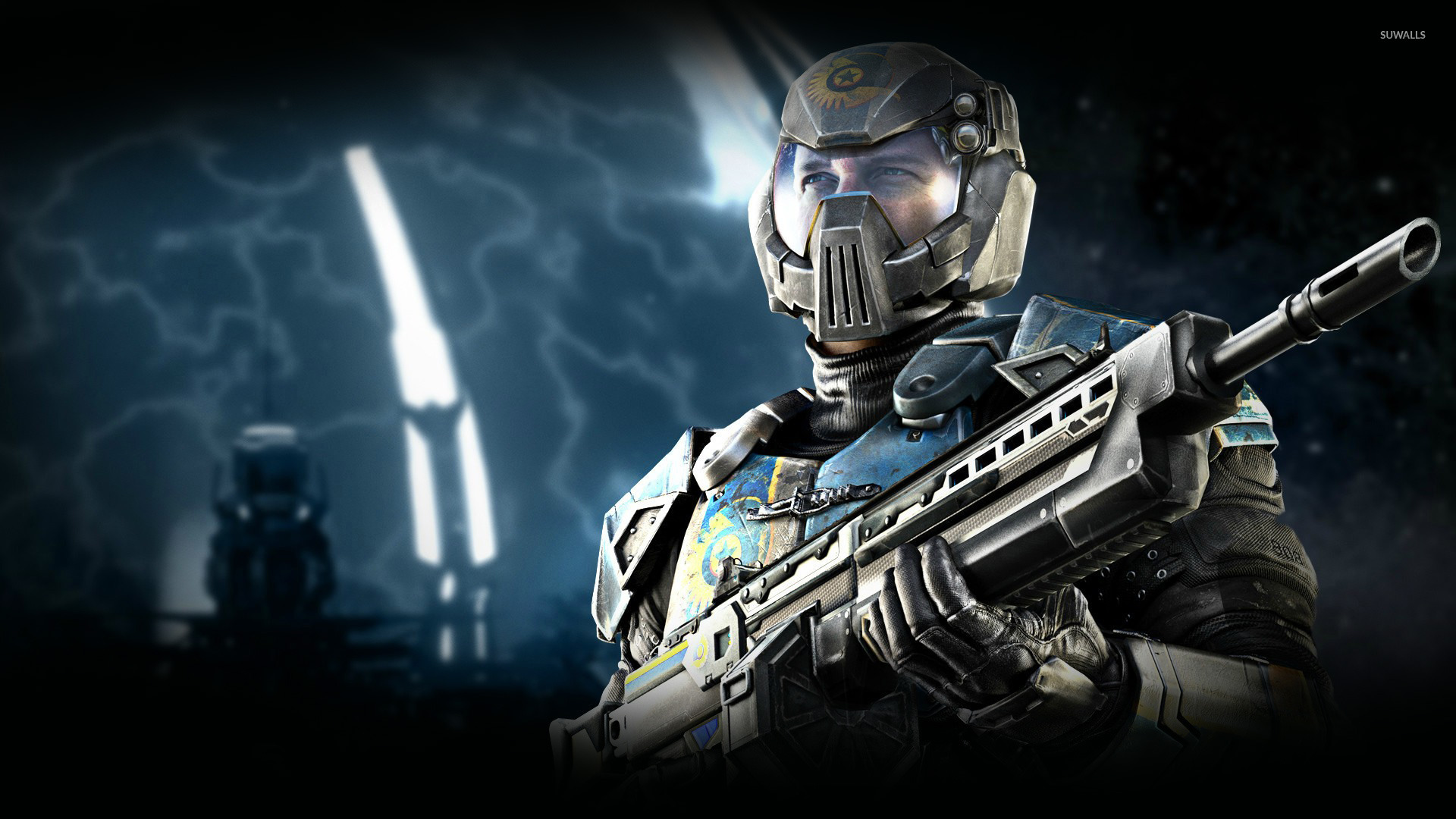 PlanetSide 2 [4] wallpaper   Game wallpapers   25185 1920x1080